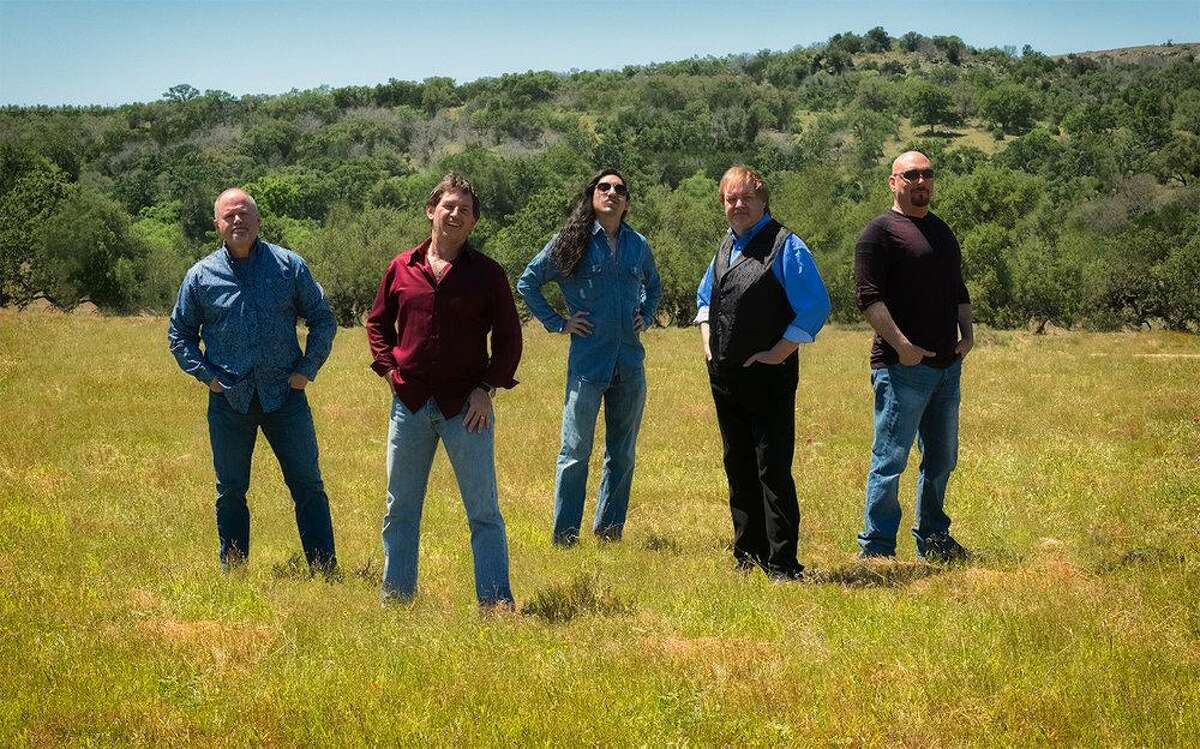 The Eagles tribute group Already Gone performs Sunday at Bernhardt Winery.
