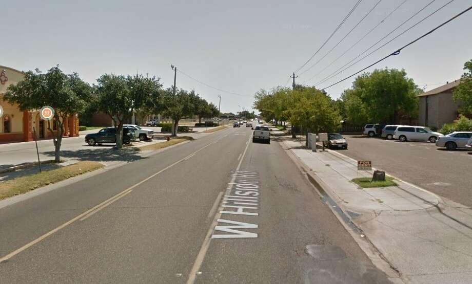 A stabbing was reported on Tuesday night in the 100 block of East Hillside Road. Photo: Google Maps/Street View