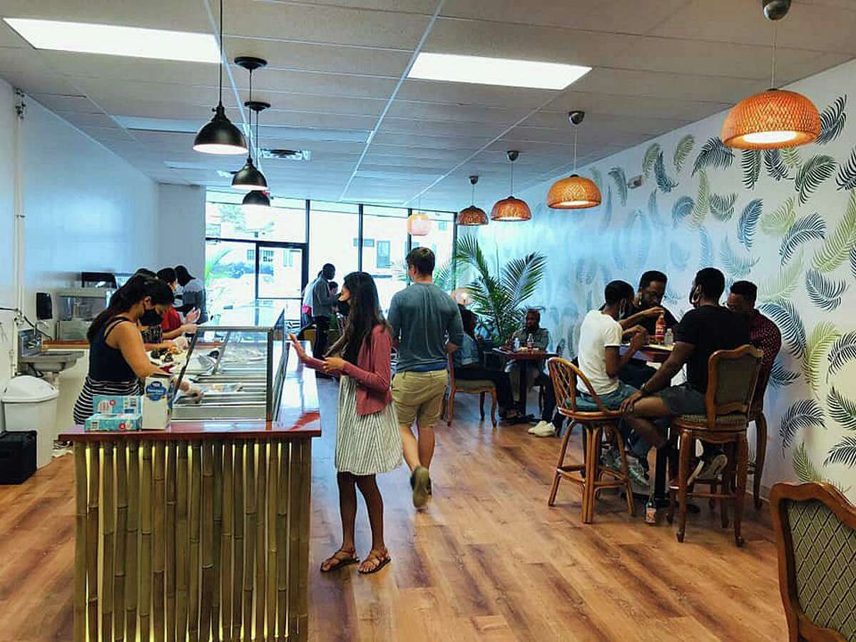 Ethno Caribbean Cuisine restaurant opened its doors to customers on Aug. 16, 2020 at 73-75 Main St. Norwalk. In fact, real estate and rental was the category with the most new businesses over the past year, a total of 4,032. Retail trade comes next, with 2,957 new businesses in the state. Much has been written about the loss of arts organizations. Connecticut handed out $9 million to more than 150 organizations struggling as a result of the pandemic. There were, interestingly, 833 new arts and entertainment businesses registered in 2020.