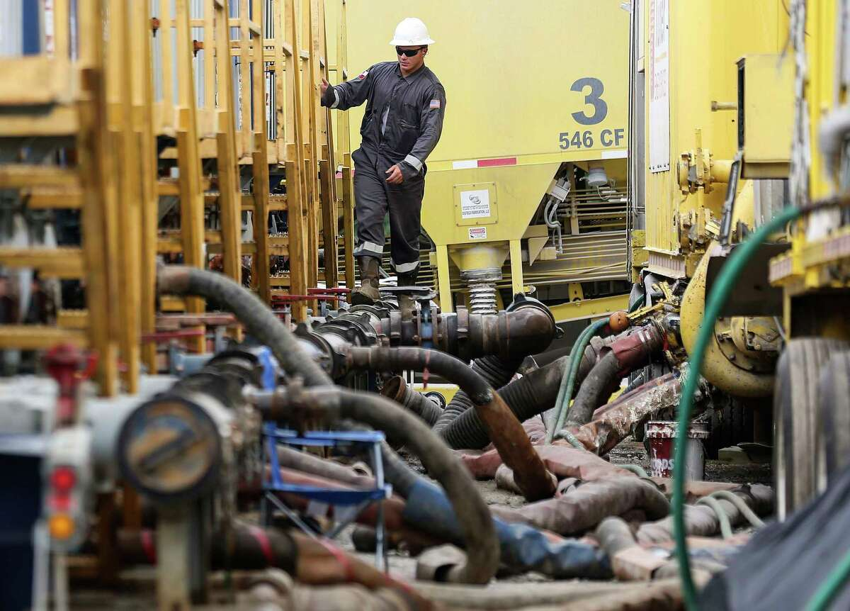 Three-fourths of U.S. frack crews have been sidelined this year, according to Primary Vision Inc.