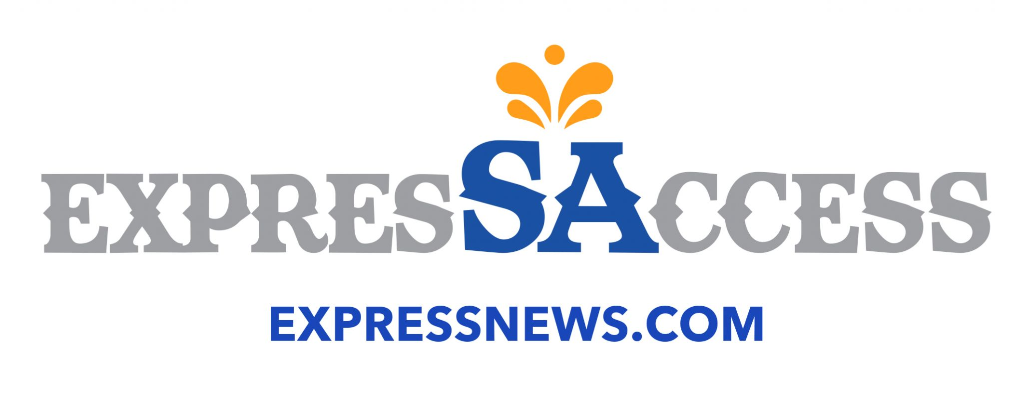 Banner image of the words Express Access