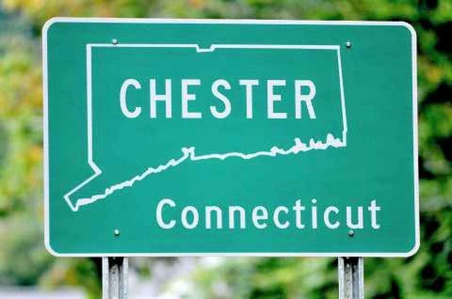 Town of Chester Photo: Hearst Connecticut Media File Photo