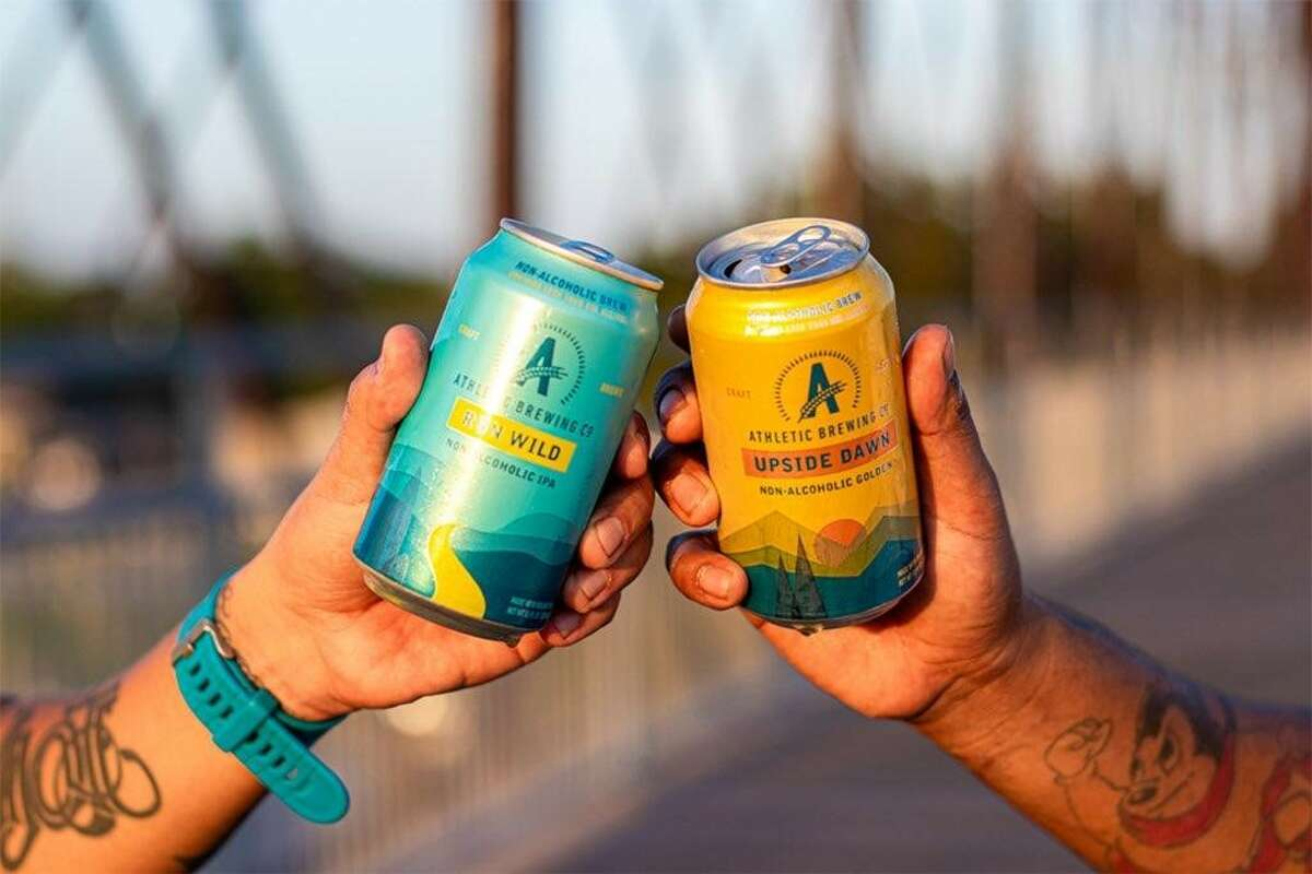 On its drink menu, Sanchez said there will be CBD-infused mocktails and a wide variety of craft non-alcoholic beers from several brands such as Athletic Brewing Company, Heineken and Budweiser.
