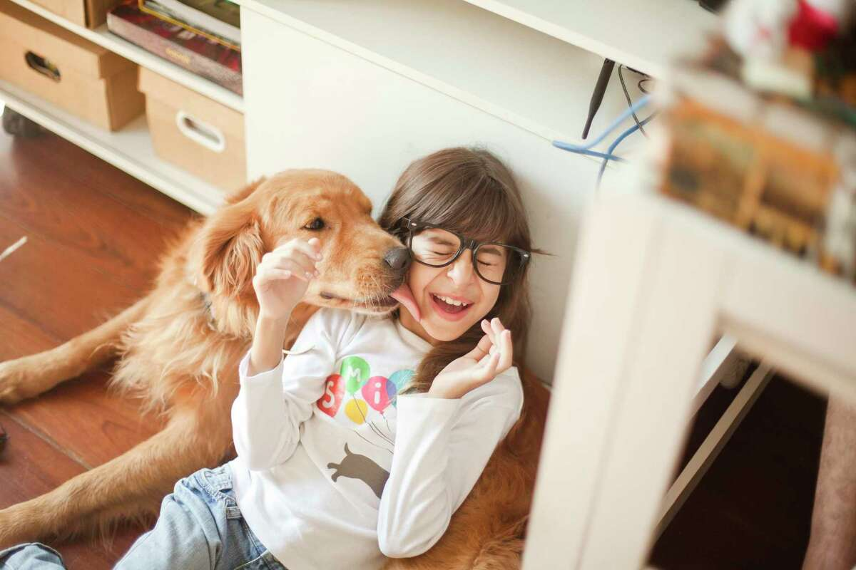 Encourage children to learn about the pet they want and what kind of care that pet will require.