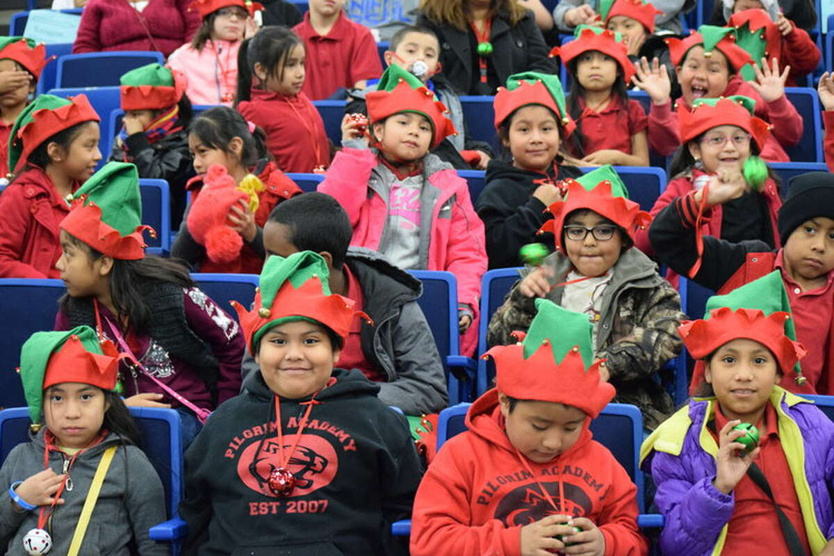 Navidad En El Barrio is looking for assistance to be able to move forward with their 33rd annual Christmas festivities that bring not only gifts but joy and laughter to the hearts of children across Houston.