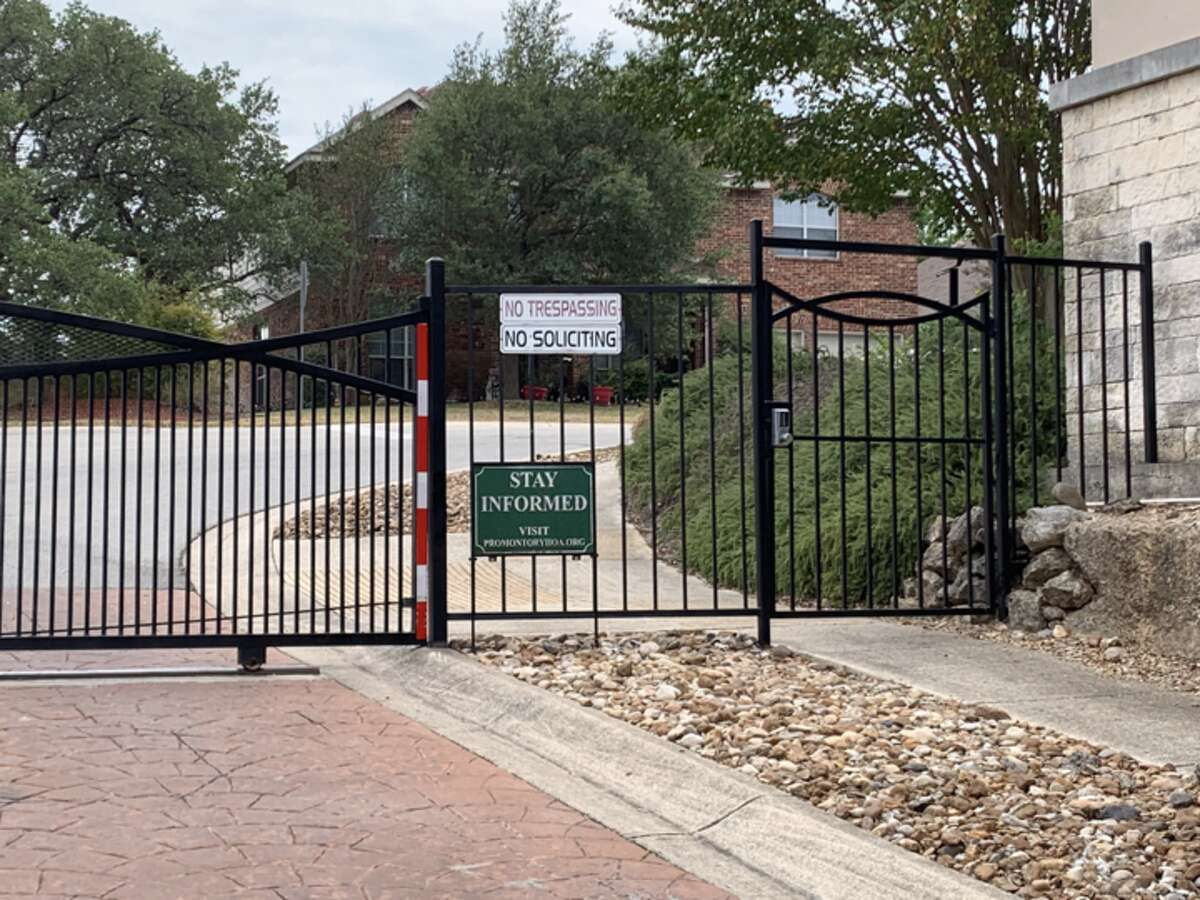 Police are investigating the deaths of a married couple found fatally shot in their gated community Stone Oak home Wednesday afternoon Sept. 2, 2020, as a murder suicide.
