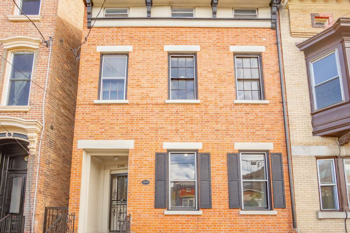A newly renovated, 3-story brick home in downtown Albany. Four bedrooms, two and a half bathrooms. Contact listing agent/owner Diana Elkayam of Howard Hanna Real Estate at 518-596-7213. https://realestate.timesunion.com/listings/298-Washington-Av-Albany-NY-12203-MLS-202023961/42945934