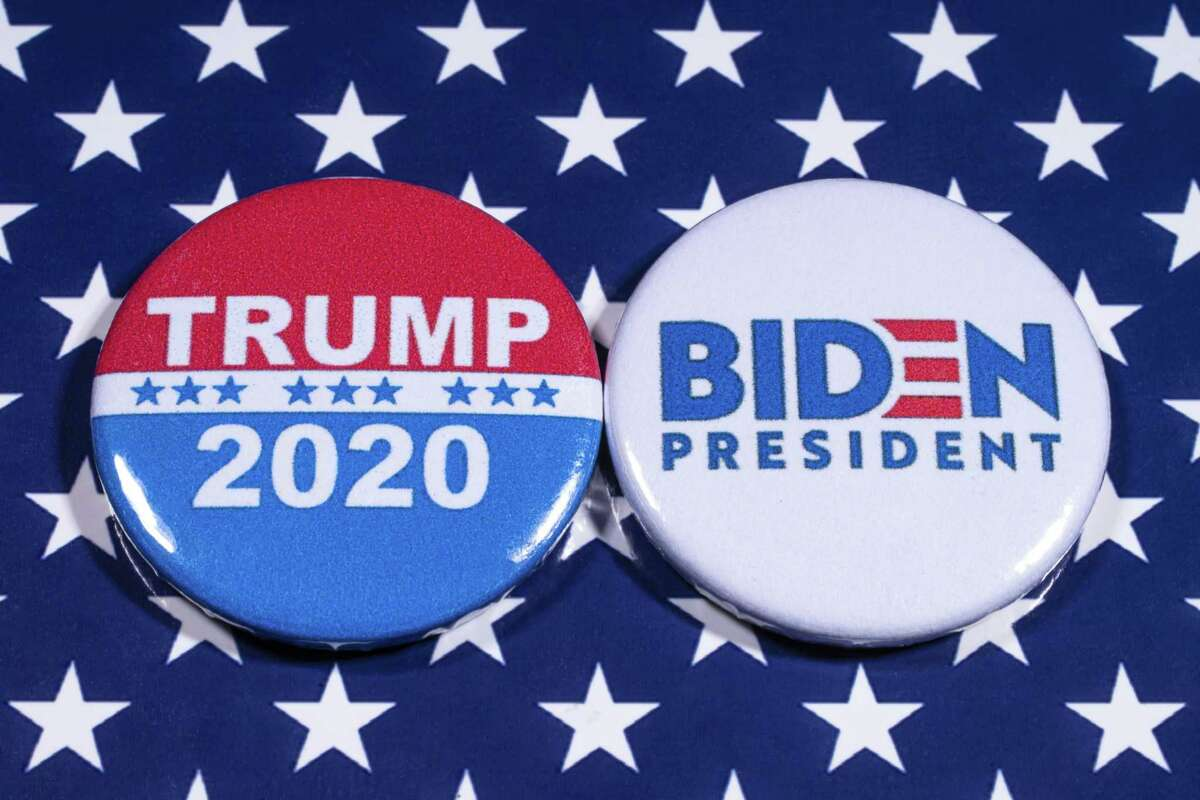 In keeping with tradition, the Express-News Editorial Board will once again make a presidential recommendation. But leading up to that recommendation, the Board will examine the policies from President Donald Trump and Democratic nominee Joe Biden on five national issues.