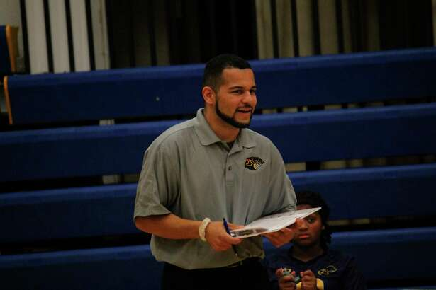 Baldwin coach Duane Roberts led his team to its opening-season matches on Wednesday. (Star file photo)