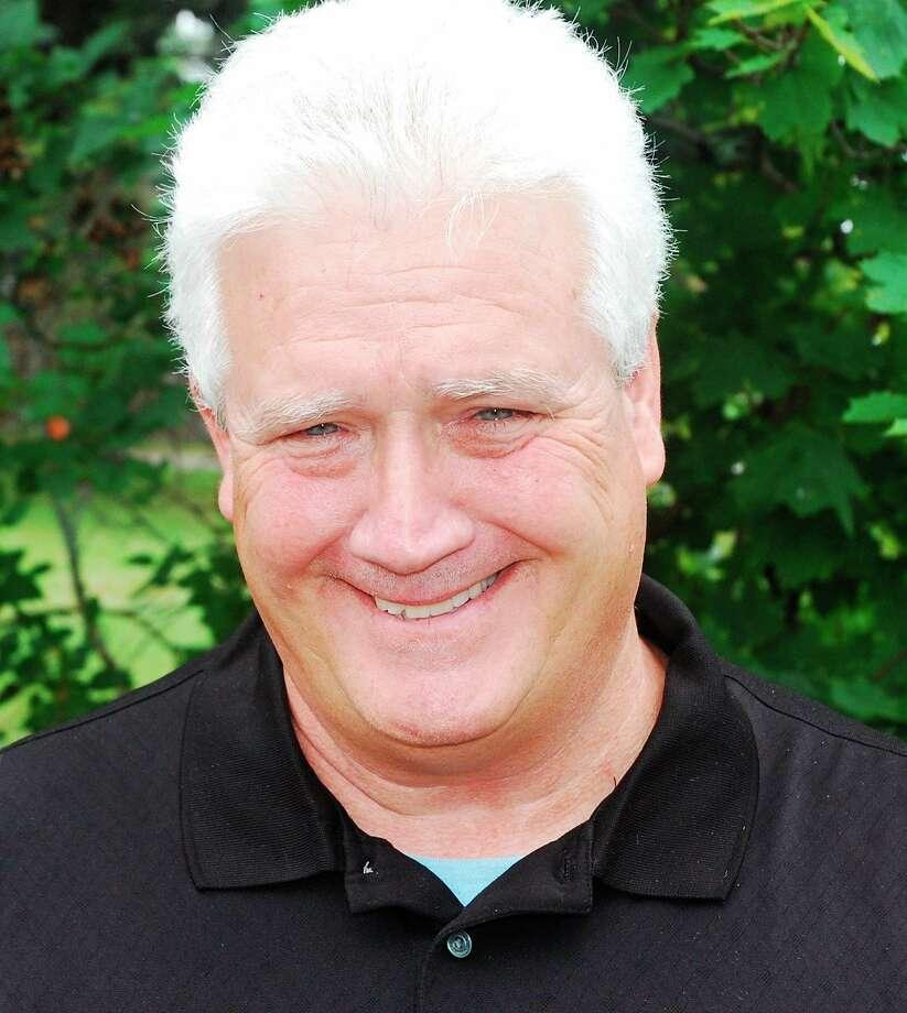 Rev. Mike Dunn, South Evart Free Methodist Church