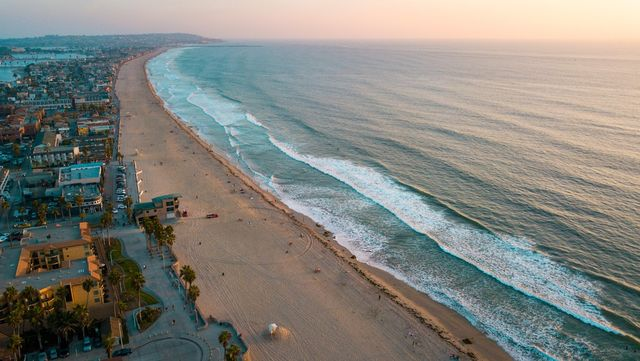 The Future of California Real Estate: Can the Golden State Survive?