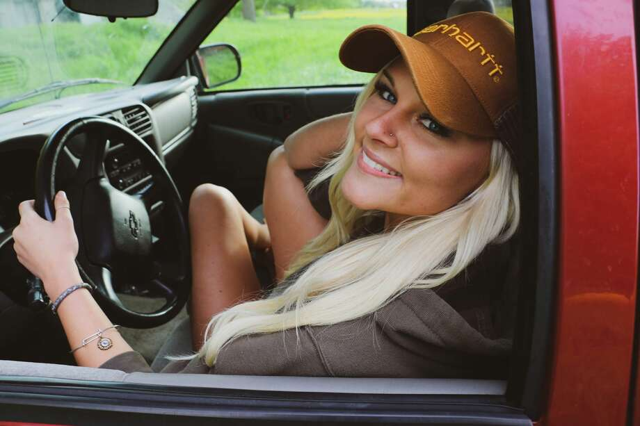 Country singer Sadie Bass will perform a drive-in concert at the former Kmart parking lot in Filer Township on Sept. 19. Photo: Courtesy Photo