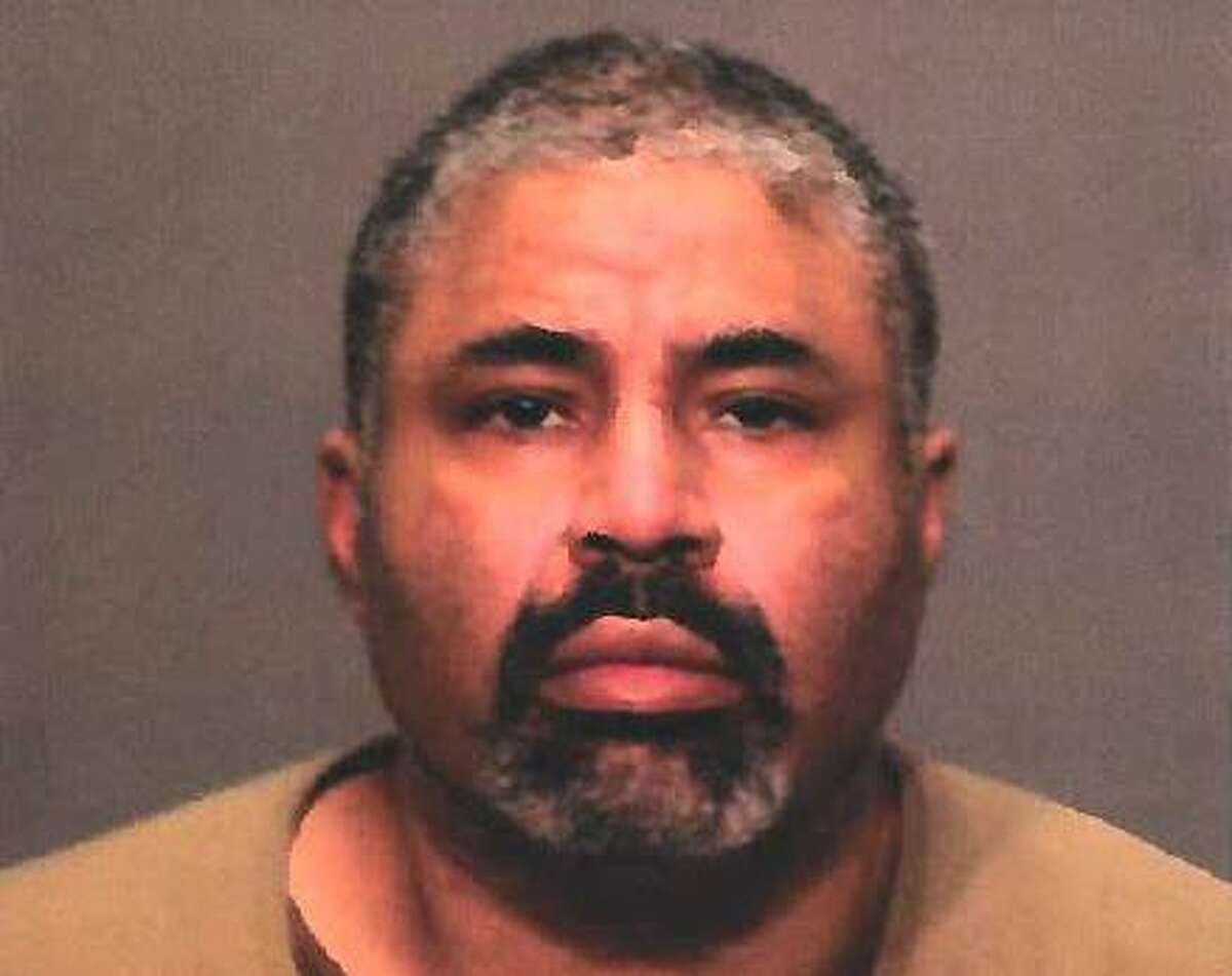 Charles Figueroa was charged with two counts of assault and home invasion in the incident in Greenwich in May 2019, police said.