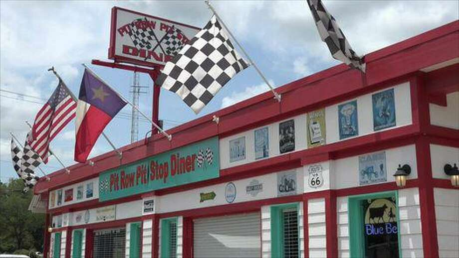 Pit Row Pit Stop is holding its grand opening in New Caney this weekend. Photo: Courtesy Pit Row Pit Stop