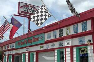 Pit Row Pit Stop is holding its grand opening in New Caney this weekend.