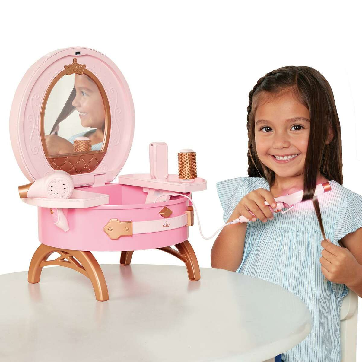 Disney Princess Vanity ($49.88)