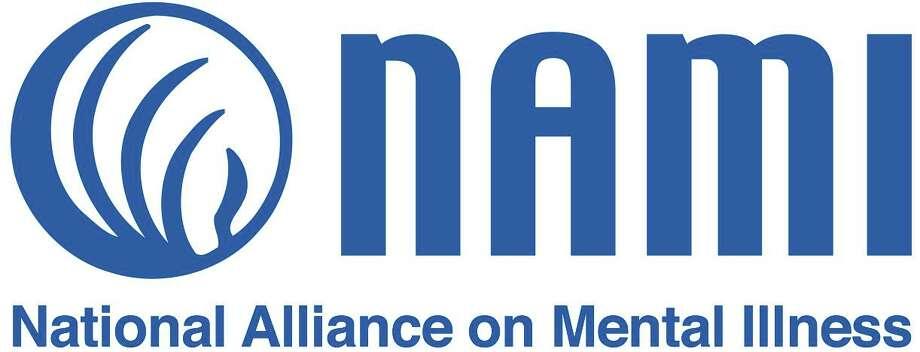 NAMI logo Photo: Contributed / NAMI