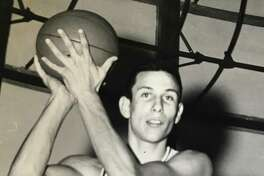 Bennie Lenox starred at Clear Creek High School before enjoying a banner career at Texas A&M, where he scored a Southwest Conference record 53 points in one game.