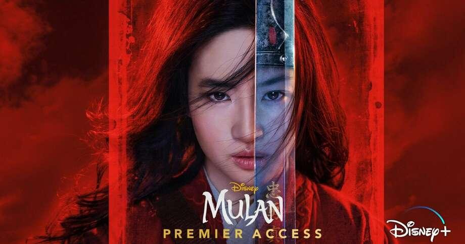 Mulan, Premier access begins September 4 for $29.99 on Disney+ Photo: Disney