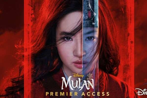 Mulan, Premier access begins September 4 for $29.99 on Disney+