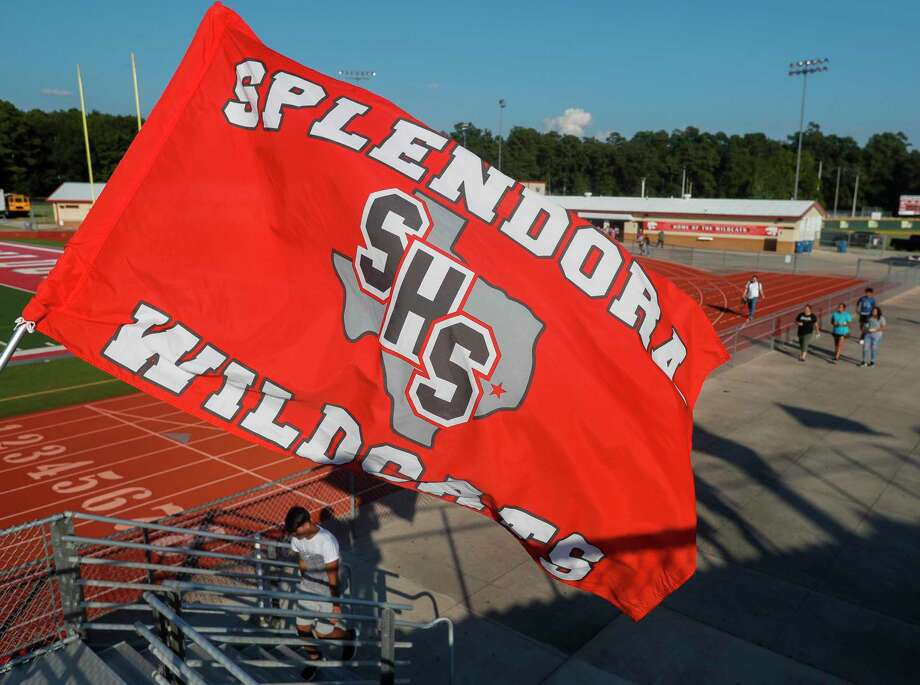 Splendora will hope to earn its first win of the year tonight against Boerne. Photo: Jason Fochtman, Houston Chronicle / Staff Photographer / 2020 © Houston Chronicle