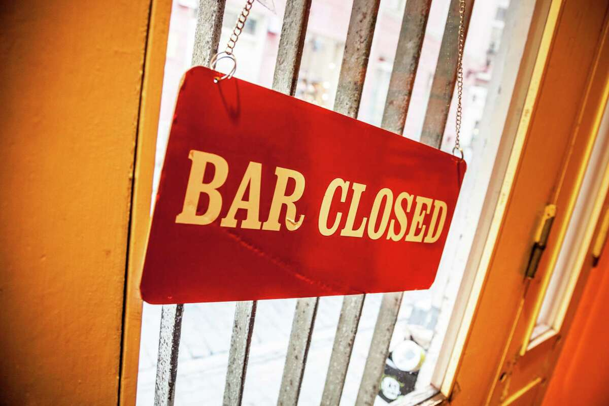On June 26, Gov. Greg Abbott ordered bars closed. Those with kitchens could continue selling food, but only for takeout. It was the second time he had shut down bars during the pandemic while restaurants have stayed open since May - and that policy disparity has had bar owners crying foul ever since.