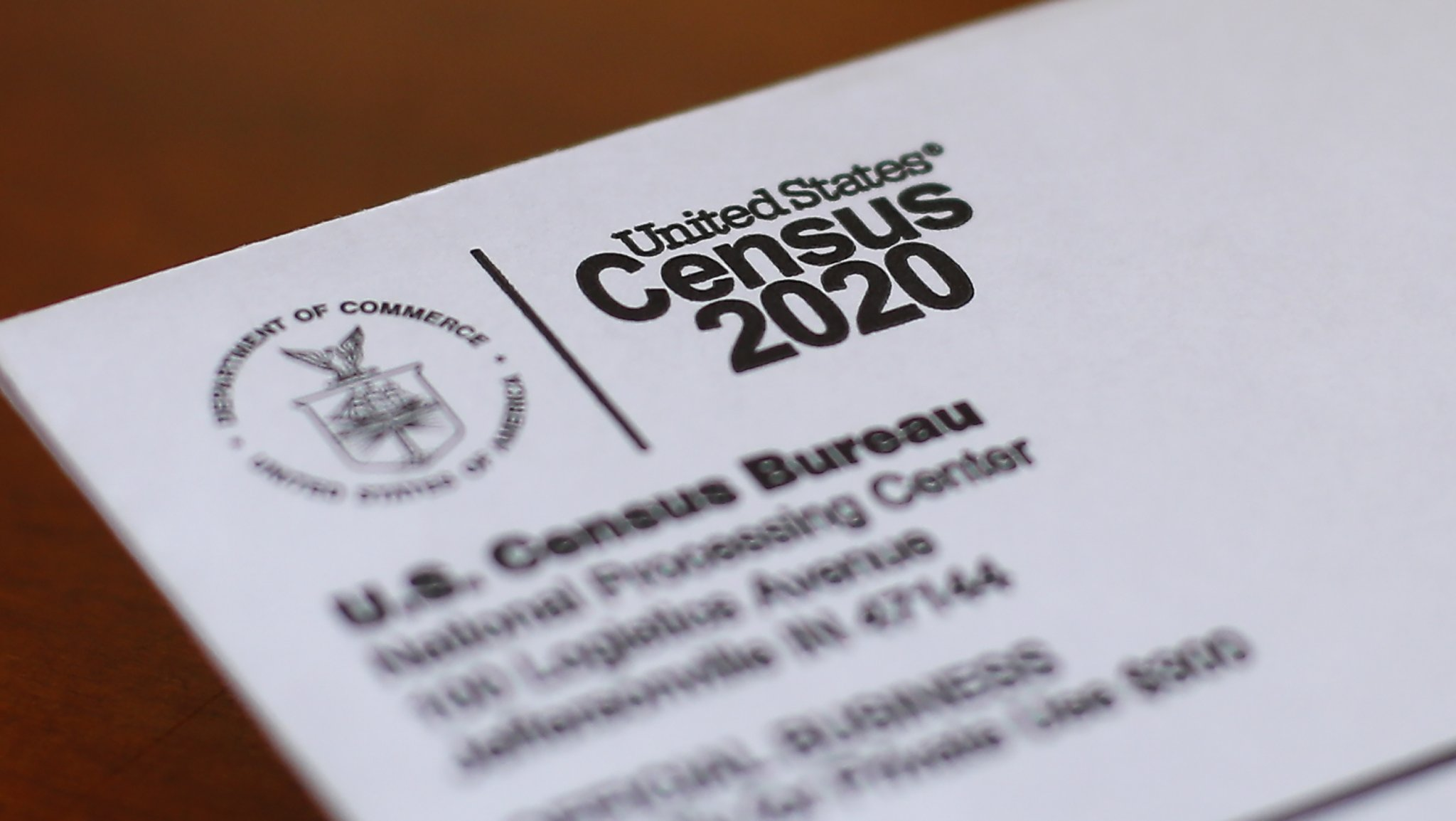 Federal judge in San Jose blocks White House order to wrap up census count early