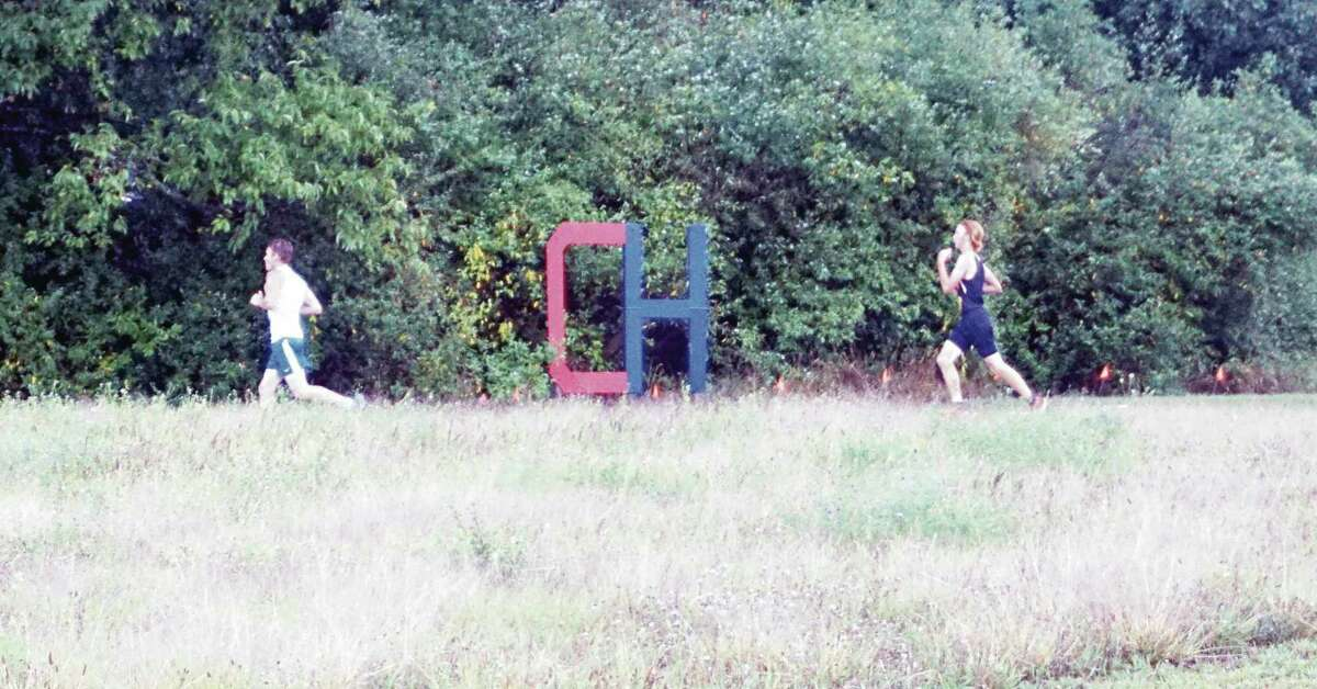 The Chippewa Hills cross-country team has seen its first competition of 2020. (Pioneer file photo/Joe Judd)