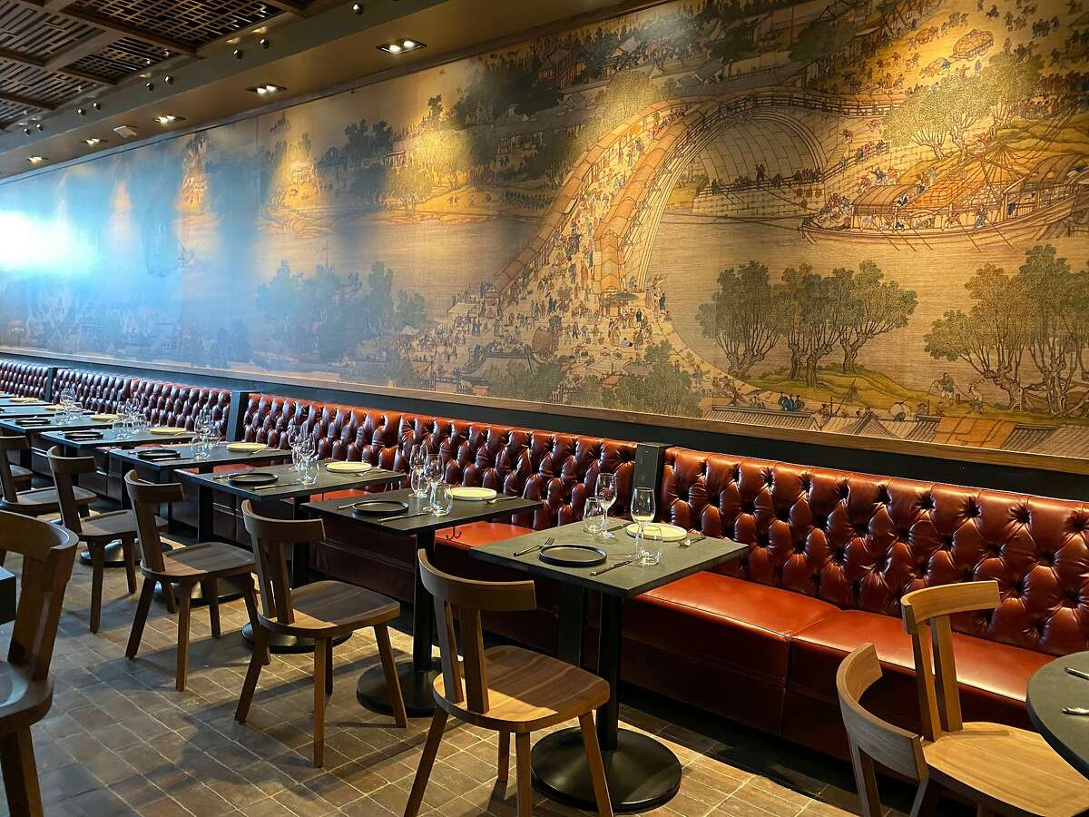 Lily, a Vietnamese restaurant opening in the Inner Richmond, was originally envisioned as an upscale destination by chef Robert Lam. The pandemic forced a switch to a more casual, takeout-oriented restaurant. It's located at�225 Clement St., San Francisco.
