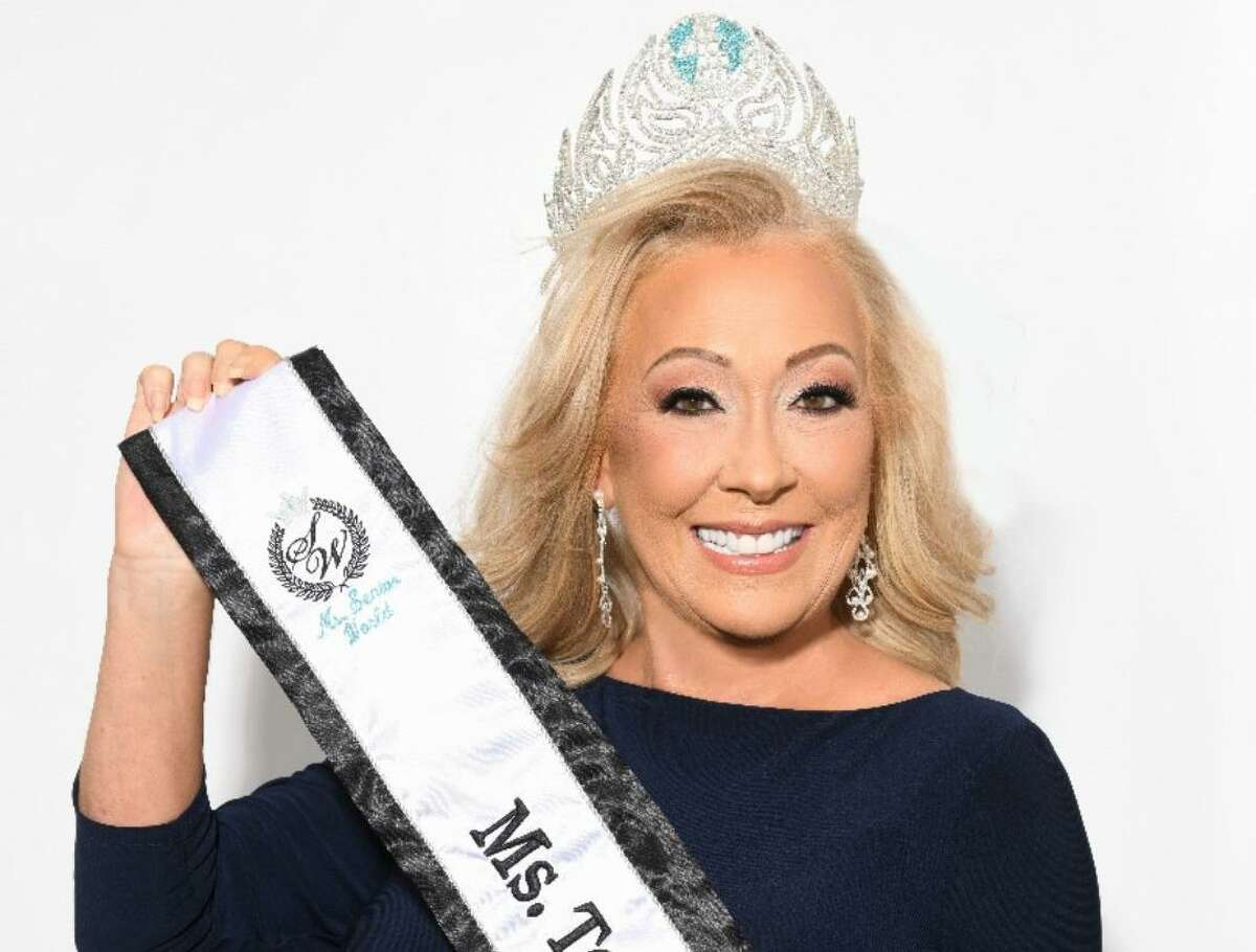 Magnolia residentCharmaine Szostek will represent the Texas Gulf Coast as a participant in the inauguralMs. Senior World Pageant from Nov. 6-10, 2020 inBiloxi, Mississippi.