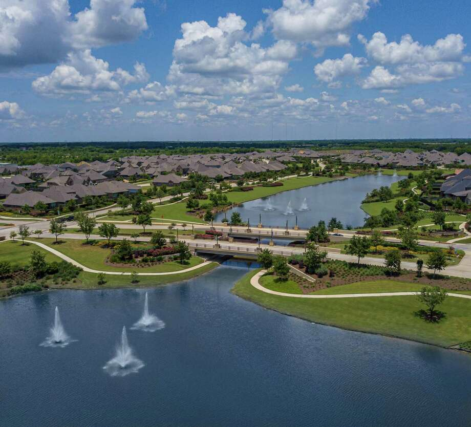 The gated Serenity at Meridiana section will feature 144 homesites, its own clubhouse, pool and other fitness and recreation features.
