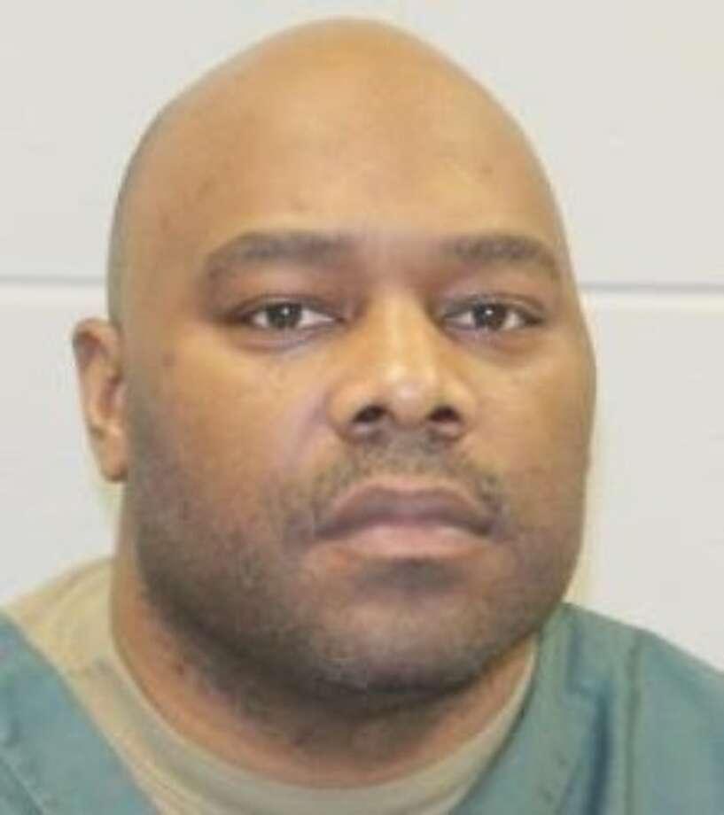 Shelton Kingcade Photo: Department Of Corrections