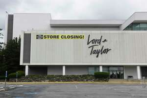 The Lord + Taylor store at 110 High Ridge Road in Stamford is expected to close between Feb. 15 and March 1, 2021, its parent company has told the state Department of Labor.
