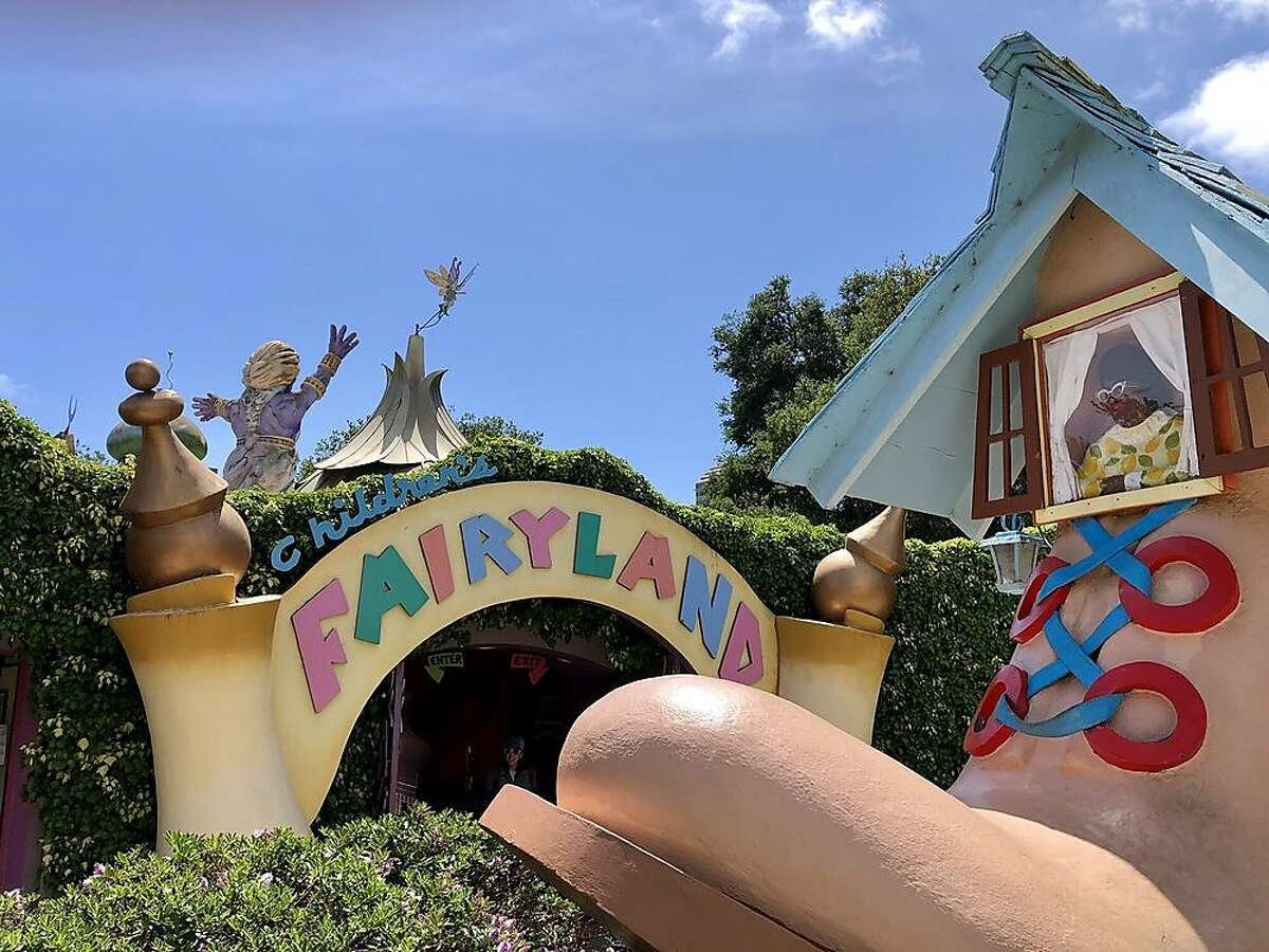 More than 1,500 fans have shown their support to Fairyland in recent months, donating over $300,000, according to a statement from the park