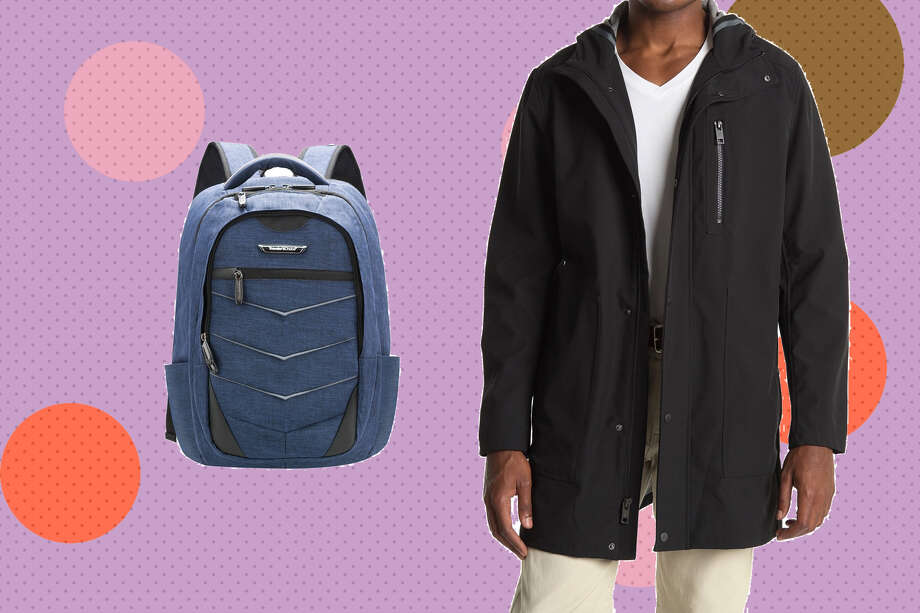 Clear the Rack, Back for Labor Day at Nordstrom Rack Photo: Nordstrom Rack/Hearst Newspapers
