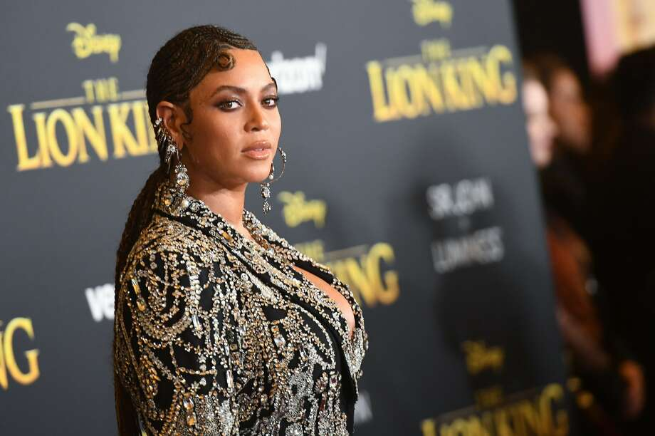 On Beyoncé's 39th birthday, we reflect on how amazing she is. (Photo by Robyn Beck / AFP) (Photo credit should read ROBYN BECK/AFP via Getty Images) Photo: ROBYN BECK/AFP Via Getty Images
