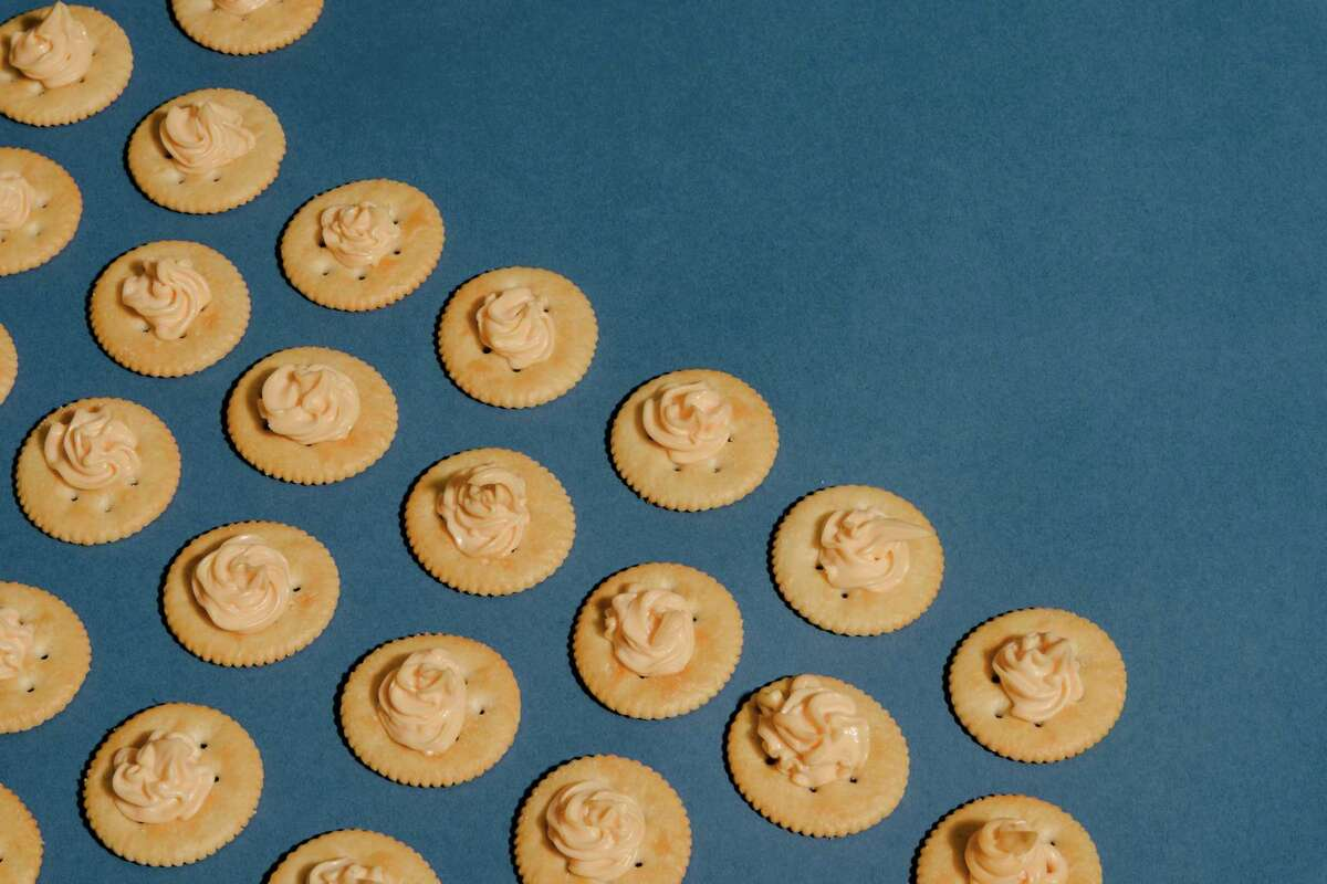 Alison Cook hadn't eaten or thought about Ritz crackers for decades, until the moment she suddenly sought them out.