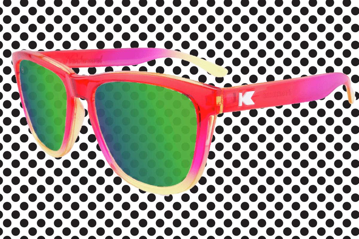 Knockaround Sunglasses are 25% off site-wide.