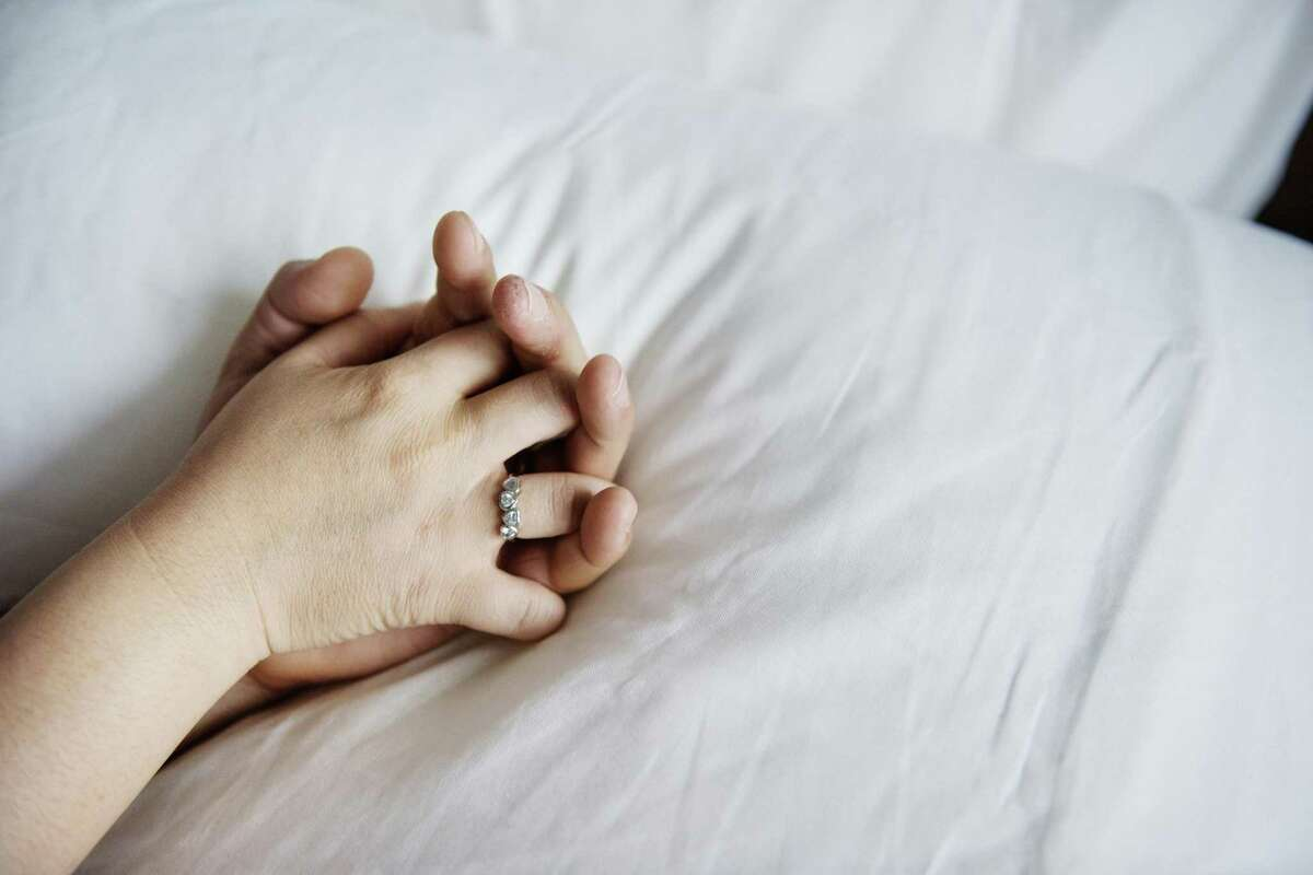 The answer, courtesy of a threesome of researchers from Indiana University, is perhaps not a surprise: Couples are having less sex, enjoying each other in intimate ways somewhat less and not reaching orgasm as often.