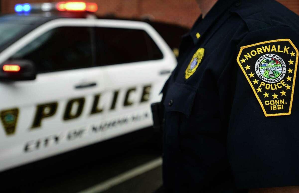 Norwalk Police Department
