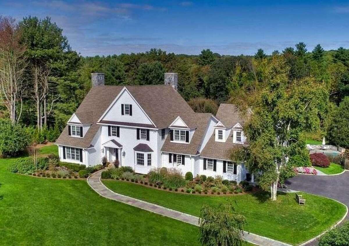 20 Middlebrook Farm Road: Monaco Estates LLC to George R. III and Sarah Gerhard, $1,700,000.