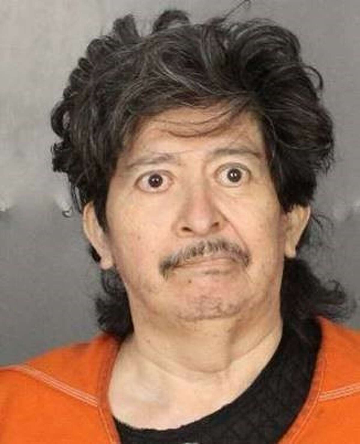 Andy Castillo, 57, is facing charges in the 2003 slaying of 21-year-old Cynthia Joann Palacio from Lubbock.
