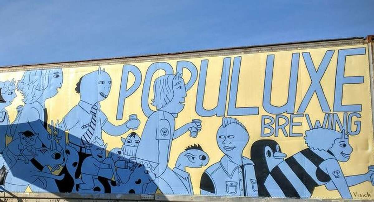 'We have run out of options and time': Seattle's Populuxe Brewing to permanently close this month It's last call at a beloved neighborhood brewery in Seattle's Ballard neighborhood due to the financial impacts of the COVID-19 pandemic. Populuxe Brewing announced last week to customers through an email newsletter that the brewery will be closing permanently on Dec. 23 after eight years in the neighborhood. The closure comes amid statewide restrictions that prohibit indoor dining in an effort to stop the winter surge of COVID-19. Those restrictions are expected to last until Jan. 4, 2021 unless extended.  To read the full story from reporter Callie Craighead, click here.