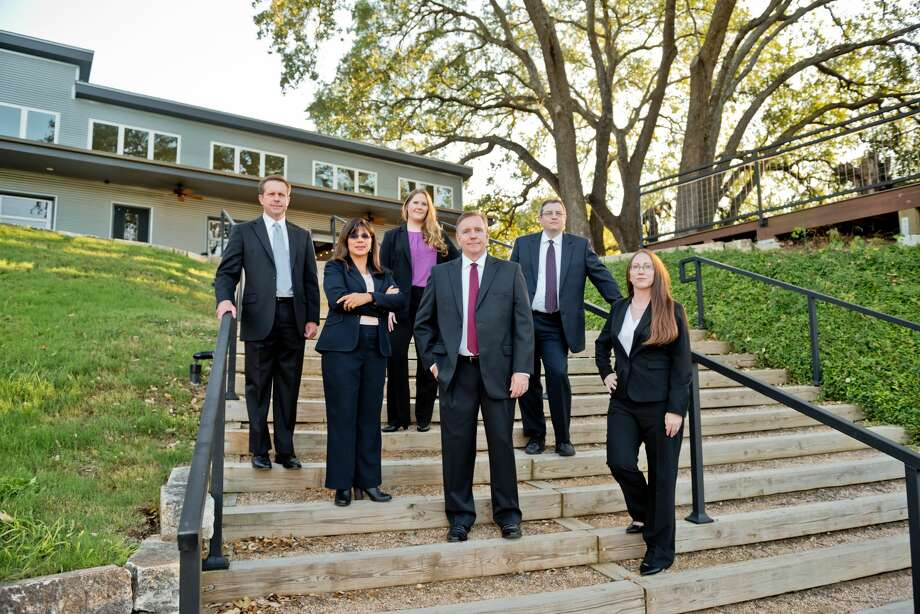 Carlson Law Firm partners. Photo: Carlson Law Firm  / CROWN