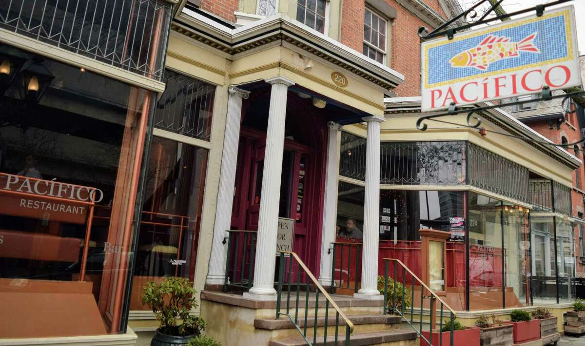 Pacifico in New Haven, which will participate in Restaurant Week.