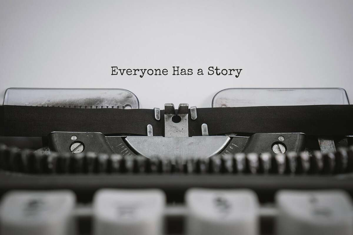 """""""Everyone has a story,"""" including our readers.�Every week the Throughline ran a piece of short fiction by a Bay Area writer. Two readers sent us their own�short fiction pieces."""