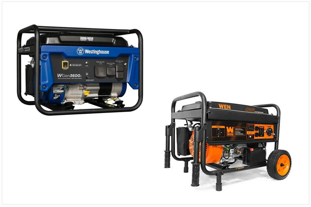 Generators are one of the best purchases you'll make this hurricane season.