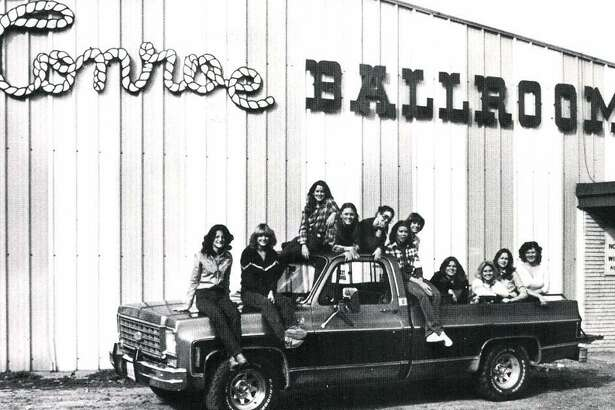 The Conroe Ballroom was in existence from 1966 through the mid-1980s on Gladstell Street in Conroe. Many up-and-coming country music stars got their start at the Conroe Ballroom.