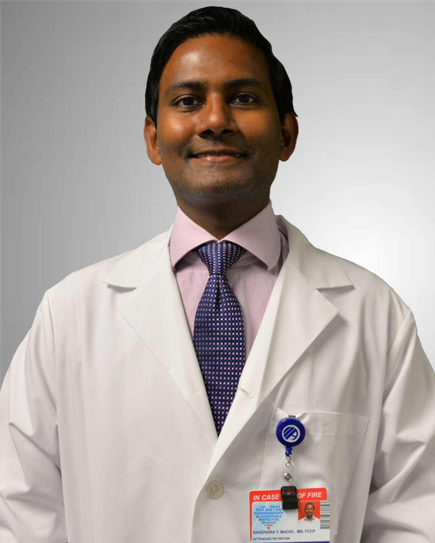 Dr. Nagendra Madisi