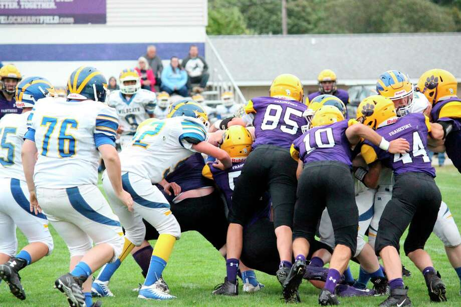 High school football games can begin on Sept. 18 this fall. (File photo)
